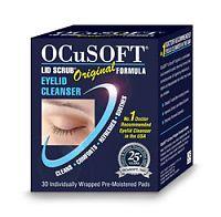 Ocusoft Pads