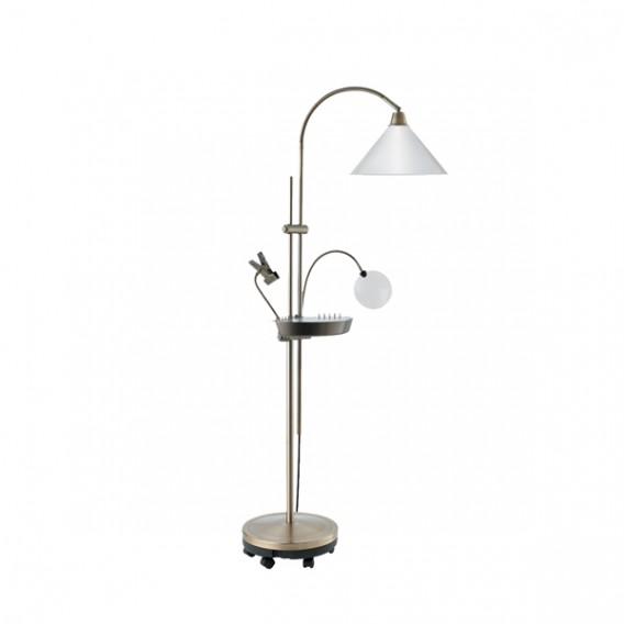 Ultimate Floorstanding Lamp